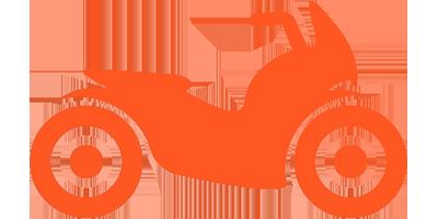 Иконка мотоцикла
